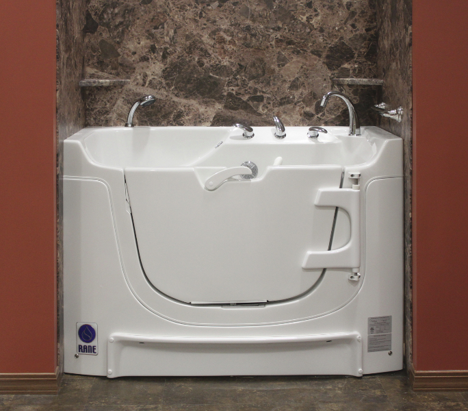 Walk In Tubs Carefree Home Pros
