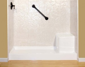 Shower Conversions | CareFree Home Pros