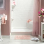 Shower Coversions