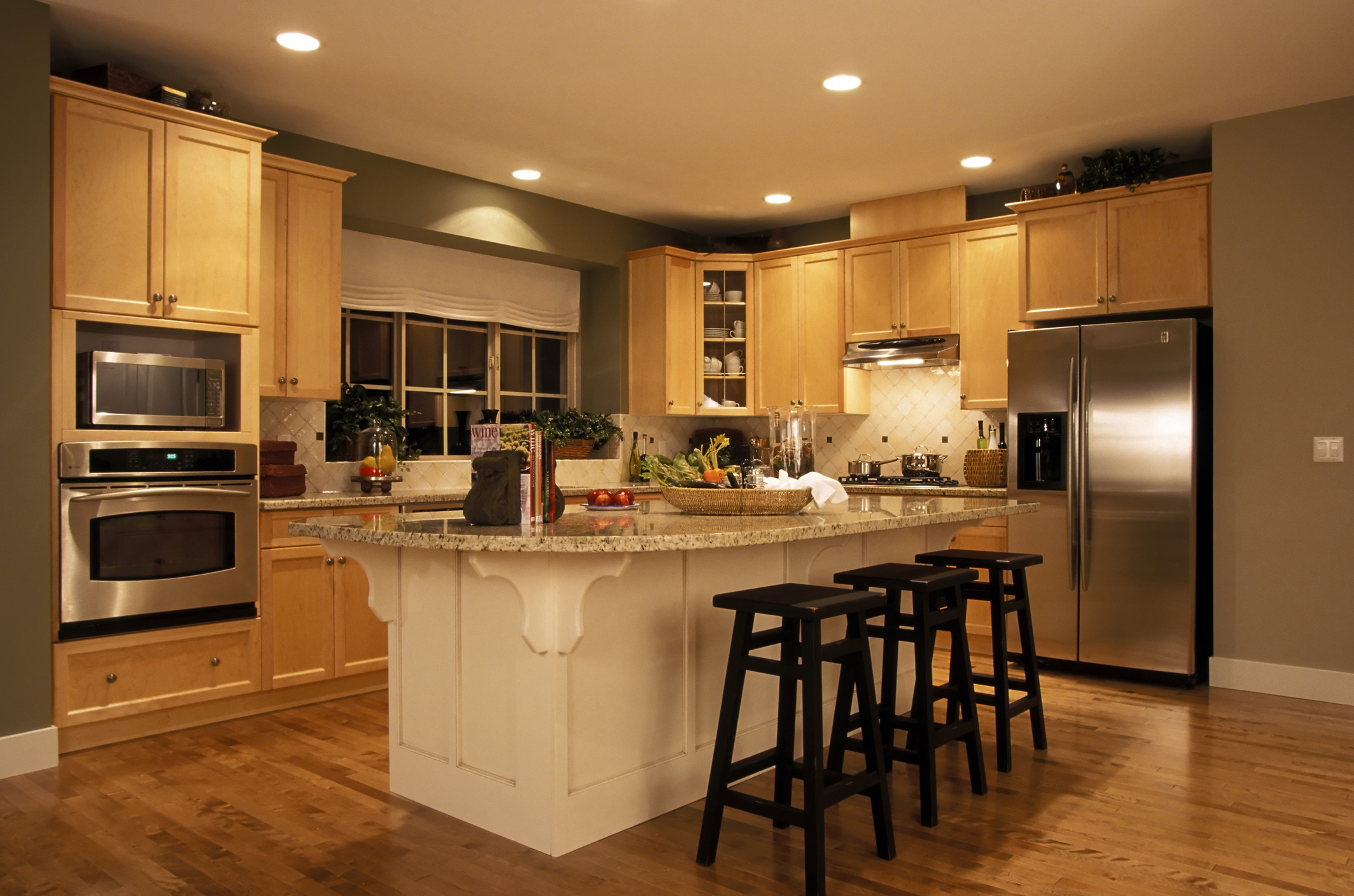 Cabinet Refacing | CareFree Home Pros