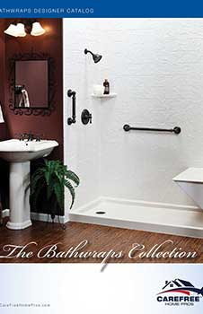 Care Free Bath Brochure