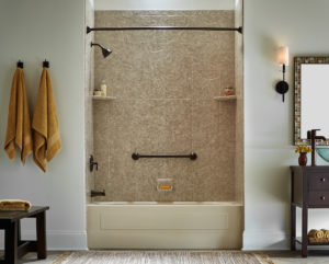 Shower Replacement Bristol CT
